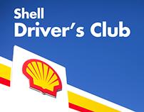 Shell Driver's Club / ClubSmart