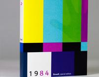 1984 Special Edition #1