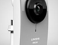 Linksys Netcam