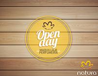 OPEN DAY / NATURA