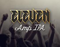 Eleven Amp IPA