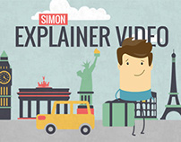Simon Explainer Video Toolkit
