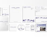Clausen & Associates, PC Branding Suite