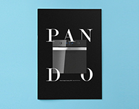 Pando Catalogue