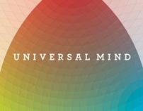 Luis Perdomo - Universal Mind