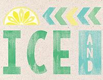 Ice and Slice