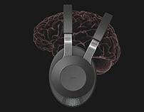 Glissando Headphones