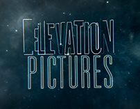 Elevation Pictures / Logo Animation