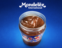 Merenda - Mondelez international
