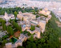 15 Sec. Granada