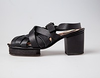Maki Sandal