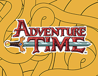 Adventure Time MPV | Grendene Kids