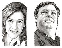 Portraits - Corporate