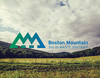 Boston Mountain Solid Waste District