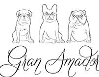 Gran Amador - criadero canino