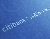 Citibank School of Banking
