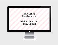 Kari-Anne Habbershaw