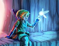 Legend of Zelda (updated)