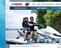 Yamaha Marine Dealership