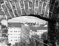 Berliner Tonne am Varziner Str, 11, Berlin