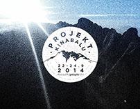 Projekt Kinabalu 2014 | 22-24.09.2014