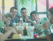 McDonald's Egypt 20th Anniversary