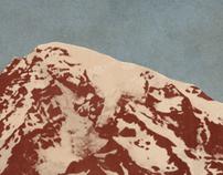 Moodgadget: Burgundy Peak