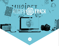 Hidden Track Creative Web Design