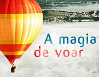 Print Ad for Publibalão
