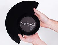 Paramore - Aint It Fun Special Edition Vinyl