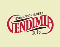 Concurso Imagen Vendimia 2015