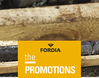 FORDIA   the PROMOTIONS
