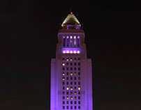 Architecture in Los Angeles: Los Angeles City Hall