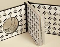 Handmade Book    Process Exploration