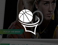 Source Hoops | Brand ID + Web