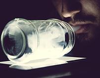 Smoking light