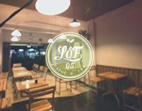 Lô F 05 Cafe
