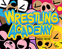 Wrestling Academy™ IP