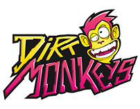DiRT Monkeys