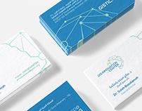 GIS Innovation Center Logo & Identity