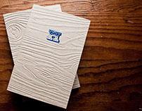 Hamilton Wood Type Foundry Chapbook