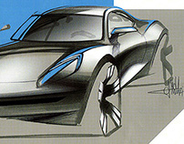 50yrs Opel Design