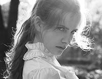 Marta / Hysteria Models - model test