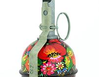 RGD-5 Petrykivka