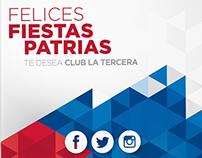 La Tercera / Club La Tercera I