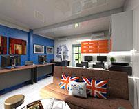 Tazza Architecture's Studio Design
