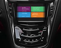 Automotive HMI COncepts