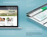Transparent Hands : A Global Crowd Funding Platform.