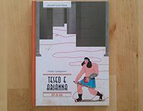 Teseo e Arianna/Theseus and Ariadne