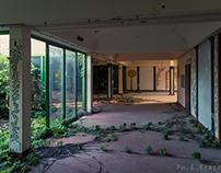 Country Club - Memories of dereliction